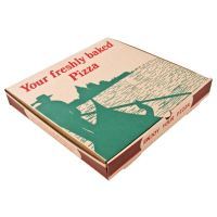 "Pizza Boxes 14"""