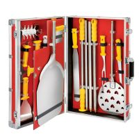 Complete Pizza Makers Kit