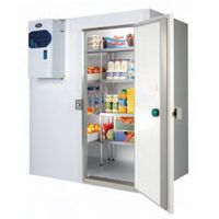 Foster PL2430 Coldroom Shelving