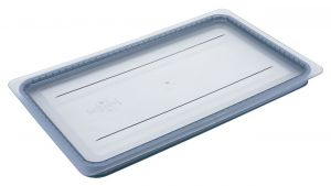 Cambro Clear Polycarbonate GN1/1 GripLid