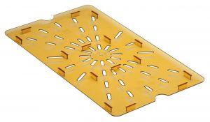Cambro High Heat GN1/1 Drain Shelf