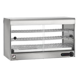 Parry CPC Electric Heated Pie Cabinet