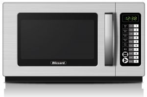 Blizzard BCM1800 1800Watt Commercial Microwave