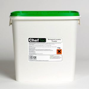 Cheftec Biological Laundry Powder