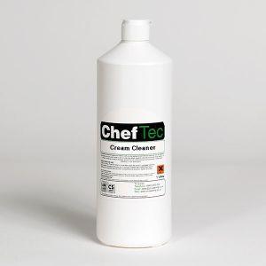 Cheftec Cream Cleaner