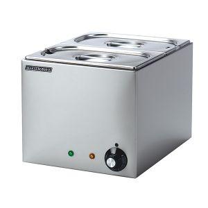 Maestrowave MBM2 Dry Heat Bain Marie