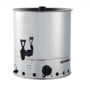 Burco MFGS20SS (444444752) Manual Fill Gas Water Boiler