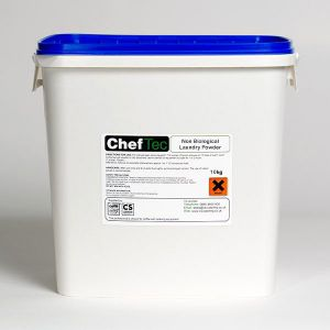 Cheftec Non Biological Laundry Powder
