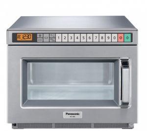 Panasonic 1853 1800 Watt Commercial Microwave