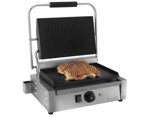 Dualit 96001 Panini Contact Grill