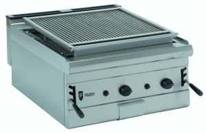 Parry PGC6 Gas Chargrill
