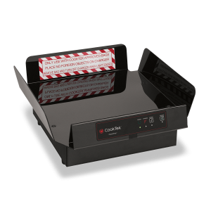 CookTek PTDS Pizza Thermal Delivery Charger - Standard Size