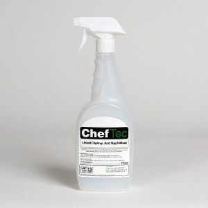 Cheftec Urinal Cleaner and Neutraliser